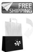 CoverBee Shopping Bag - Free Shipping