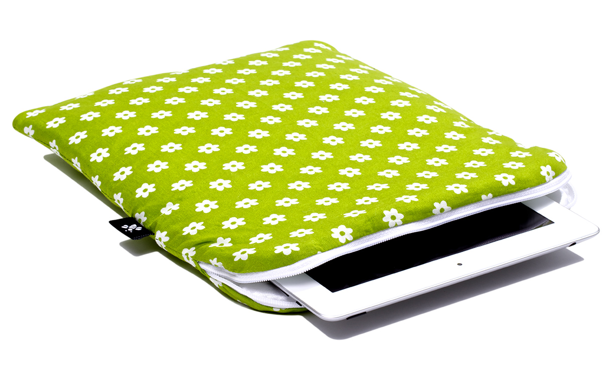 Ipad Sleeve Maken Green Ipad Air Sleeve Spring