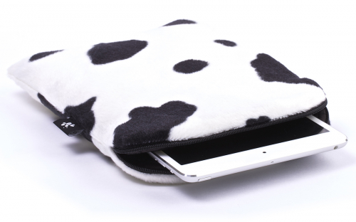 Cow iPad mini Sleeve