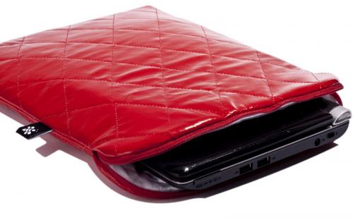 Red Netbook Sleeve