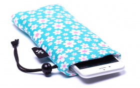 Cherry Blossom iPhone Sleeve