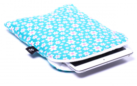 Cherry Blossom iPad mini Sleeve