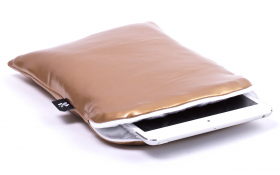 iPad mini Sleeve Gold – Golden Phoenix