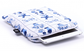 Holland iPad mini Sleeve