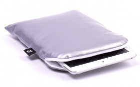 iPad mini Sleeve Silver – Crystal Creation
