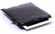 Black iPad Air Sleeve