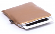iPad Air Sleeve Gold