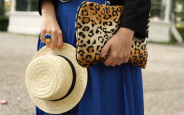Leopard iPad Air Sleeve 1