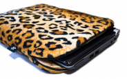Leopard Netbook Sleeve